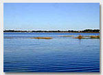 Lake Saunders Florida